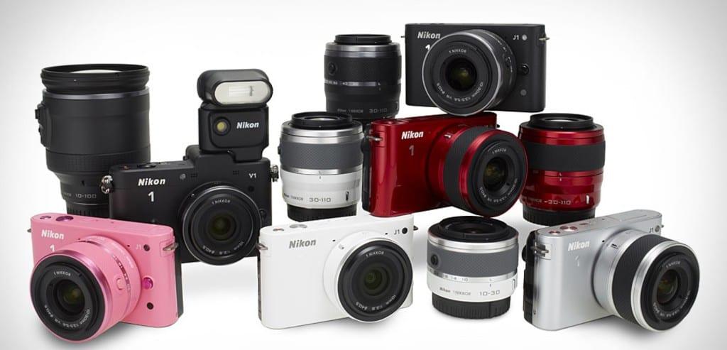 Wat is het beste fototoestel voor op reis?